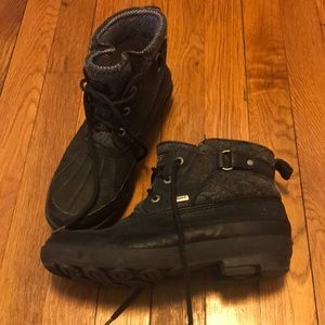Ugg Insulated Boots
